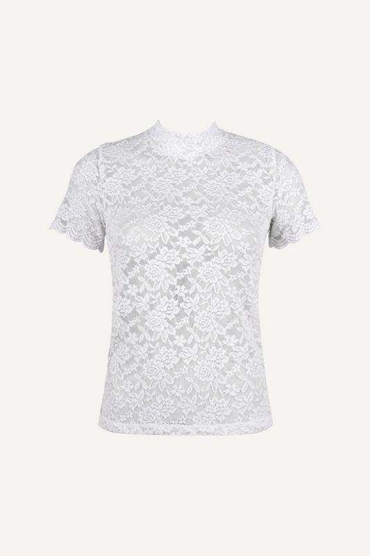 Your Essentials Shirt / Top Wit Suzy