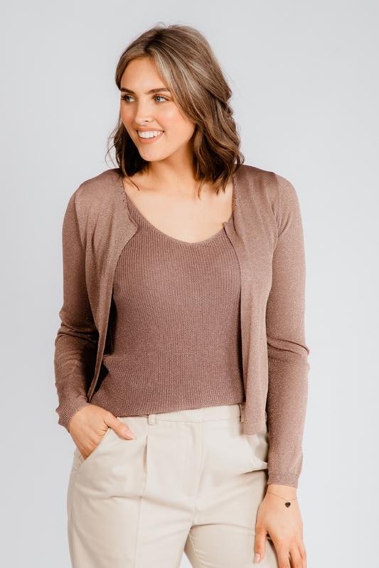 Your Essentials Vest Kit Sandy